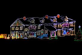 christmas light show house music branson s three major christmas lighting displays the branson blog