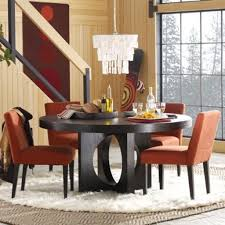 modern round dining table for 6 round dining table for 6