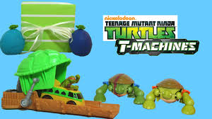 tmnt wrapping paper t machines shell launcher mutant turtles and