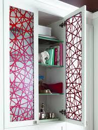Fabric Closet Doors Tight On Space Big On Closet Design Hgtv