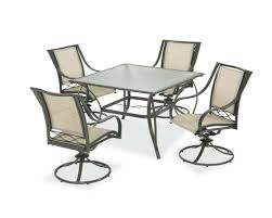 Wrought Iron Swivel Patio Chairs by Patio Inspiring Home Depot Outdoor Table Home Depot Small Patio