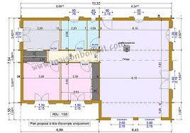 plan maison gratuit 4 chambres plan maison gratuit 4 chambres 15 des logiciels 3d de plans de