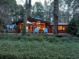 top of the hill private mid century homeaway southern pines