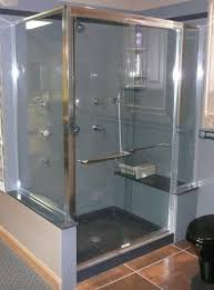 Stall Shower Door by Design And Manufacture Bathroom Shower Stalls Free Standing Stall