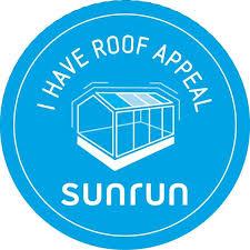 sunrun logo sunrun commercial search green energey pins