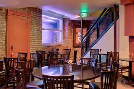 bar red urban yet rooted in history bar red is cozily tucked into the gateway of denver and offers guests a downtown experience with the warmth and charm of the
