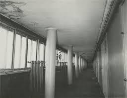 1930 Homes Interior by Interior Hall Of Moisei Ginzburg And Ignatii Milinis U0027 Narkomfin