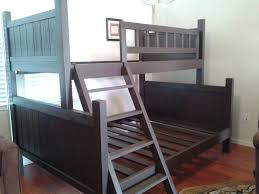 Camp Bedroom Set Pottery Barn Custom Bunk Bed Pottery Barn Style By Treasure Valley Woodcrafts