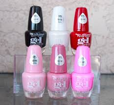 l a colors extreme shine gel nail polish no uv light needed ebay