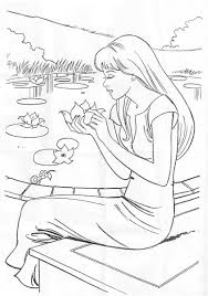 barbies coloring pages u2013 pilular u2013 coloring pages center