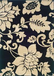 sphinx by oriental weavers area rugs hampton rugs 2235b black