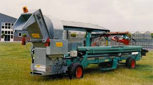 automatic treeshaker munckhof machinery innovative