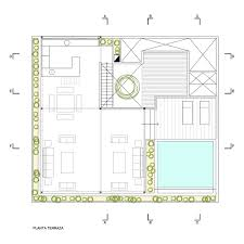 Box House Plans by Box House Plans With Rooftop Terrace Design Sweeden