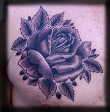 my love is tattoo black rose tattoo