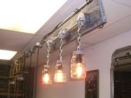 Industrial Looking Lighting Fixtures Industrial Style Vanity Lights Tedl Info