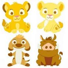 lion king party printables lion king baby simba baby shower