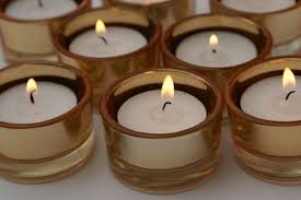 how to remove candle wax from metal hunker