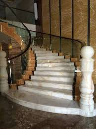 marble stairs phoenix home granite marble stair treads and risers in stones