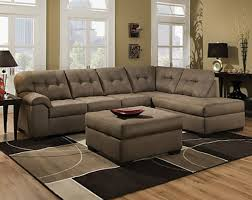 American Freight Living Room Furniture Shiitake 2 Sectional American Freight Furniture