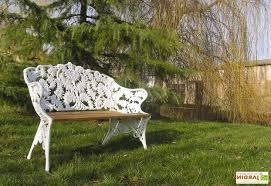 mobilier de bureau grenoble décoration mobilier de jardin en fonte d aluminium 31 16192359