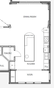Post And Beam Floor Plans Kitchen Layout Ideas For Post And Beam Homes Timberpeg Timber