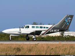 crash of a cessna 402c in nassau 9 killed b3a aircraft