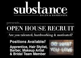 our culture substance salon u0026 barber spa