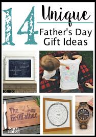 unique fathers day gift ideas 14 unique s day gift ideas bless er house