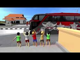game bus simulator mod indonesia for android bus simulator indonesia 2 7 download apk for android aptoide