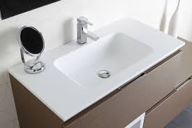 colecci祿n lavabos 盞 encimeras sergio luppi ba祓o muebles de ba祓o