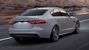 jaguar back 2017 jaguar xf information jaguar of edison