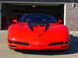 are all corvettes made of fiberglass 97 04 chevy corvette c5 ram air fiberglass