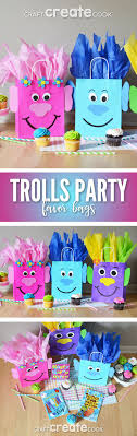 Birthday Favor Bags by Best 25 Favor Bags Ideas On Favor Bags Diy