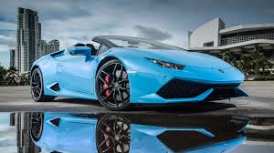 lamborghini car lamborghini huracán spyder 2017 car of the year