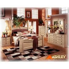 Castle Bedroom Furniture B310 93 Ashley Furniture Ashton Castle 3 Drawer Nightstand