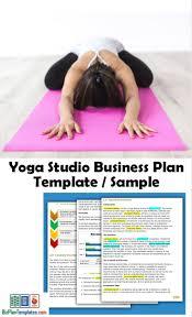 wellness center business plan business plan cmerge