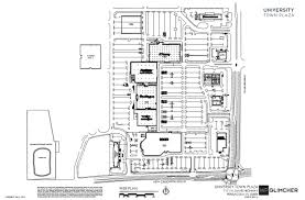 Pensacola Florida Map by University Mall University Town Plaza Store List Hours