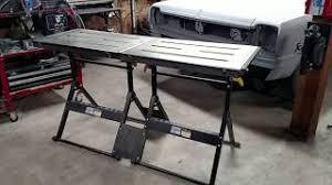 harbor freight welding table harbor freight vulcan omnipro 220 welder multi process 63621
