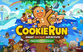 cookie run android apps google play