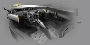 lexus interior sketch ford gt interior design sketch render 03 jpg 1600 803 id