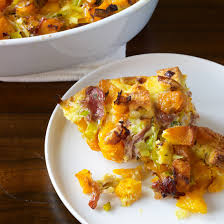 thanksgiving casseroles food wine