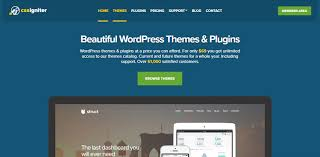 black friday coupon codes wordpress coupon code by cssigniter 25 off on all wp themes
