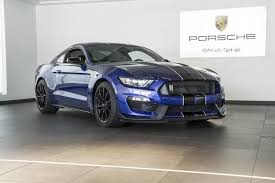 ford mustang used for sale 2016 ford mustang shelby gt350 for sale in colorado springs co
