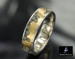 mens unique wedding bands all you need to about handmade mens wedding rings