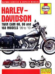 haynes werkplaatshandboek harley davidson