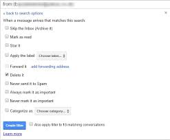 how to block emails on android how to block emails in gmail outlook yahoo and icloud expert
