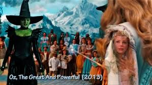 michelle williams oz the great and powerful wallpapers oz great powerful michelle williams evanora oz the great and