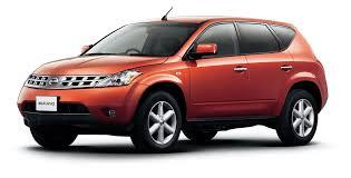 nissan murano nissan murano specs 2003 2004 2005 2006 2007 autoevolution