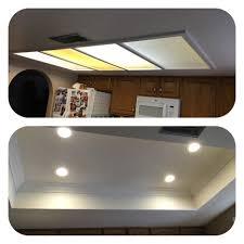 replacing kitchen fluorescent light glamorous 30 kitchen fluorescent light ballast design inspiration