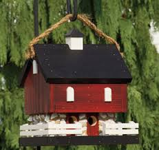 wooden decorative birdhouses the lighthouse